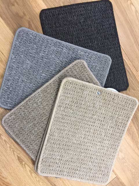 Carpet Underlay Grippers And Fitting Inclusive Offers