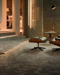 Invictus Bedroom Invictus carpet ranges by Associated Weavers Radiance Quartz
