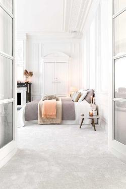 The Comfort Of Luxury Carpet