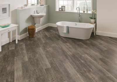Wooden Flooring For Your Bathroom
